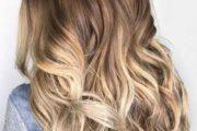 رنگ مو عروس