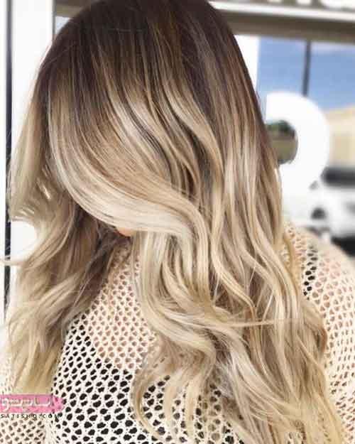 رنگ موی سال ۲۰۱۹