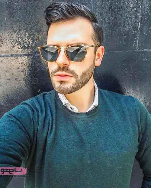عینک آفتابی مردانه مناسب تابستان امسال
