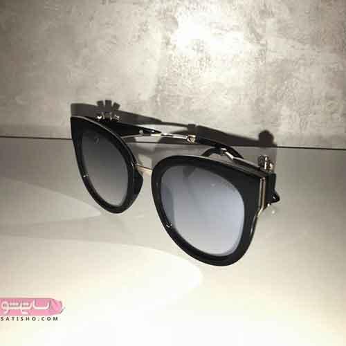 مدل عینک آفتابی زنانه 98 جدید و زیبا