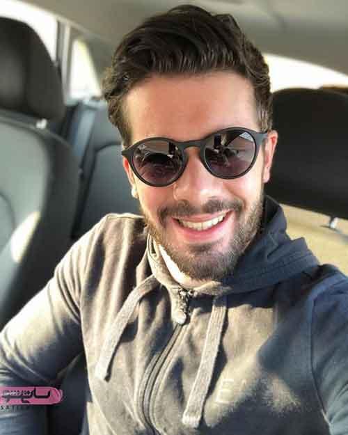جدیدترین عینک آفتابی مردانه مارک