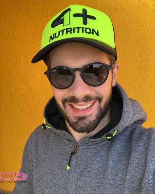 جدیدترین عینک های آفتابی مردانه 98
