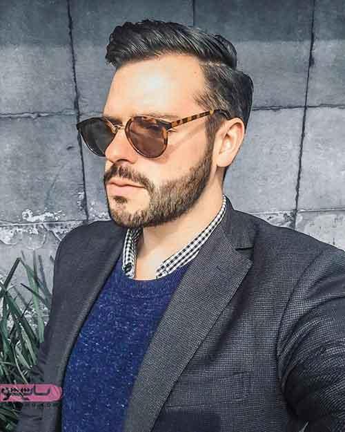 عینک آفتابی مردانه 2019