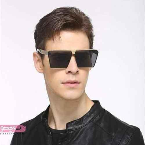 مدل عینک آفتابی مردانه خاص