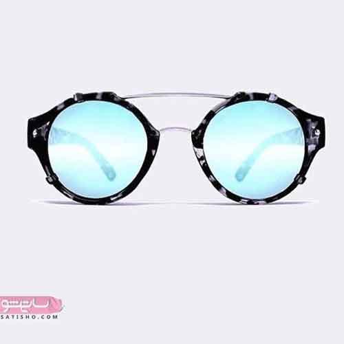 عینک آفتابی زنانه جدید 98
