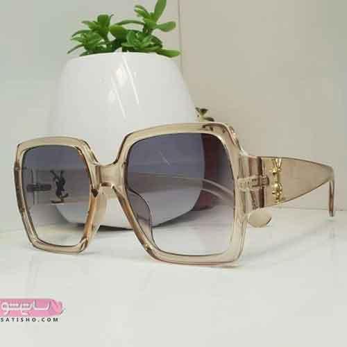 جدیدترین عینک آفتابی زنانه 2019