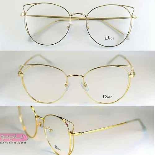 عینک آفتابی زنانه مارک