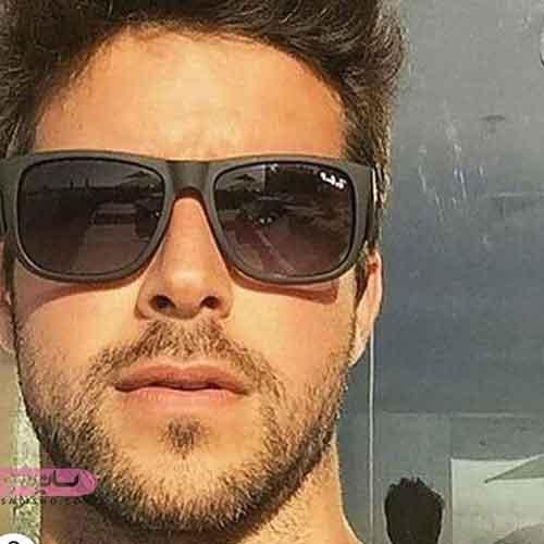 مدل عینک آفتابی مردانه مدرن و جذاب