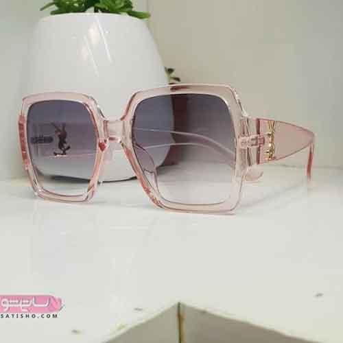 عینک آفتابی دخترانه 2019
