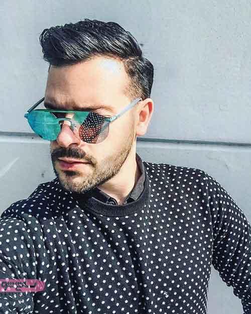کالکشنی زیبا از عینک آفتابی مردانه 2019 - (50 نمونه عکس) | ساتیشو