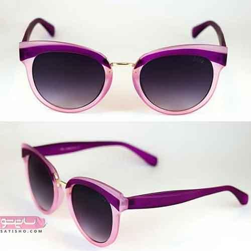 عینک آفتابی زنانه 2019