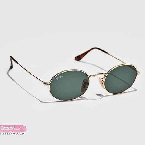 جدیدترین مدل عینک آفتابی پسرانه