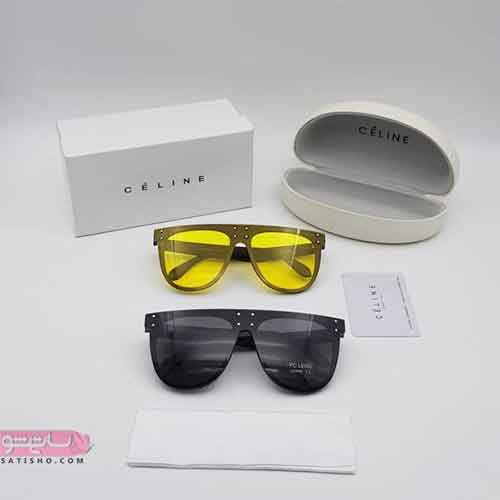 مدل محبوب عینک آفتابی مردانه