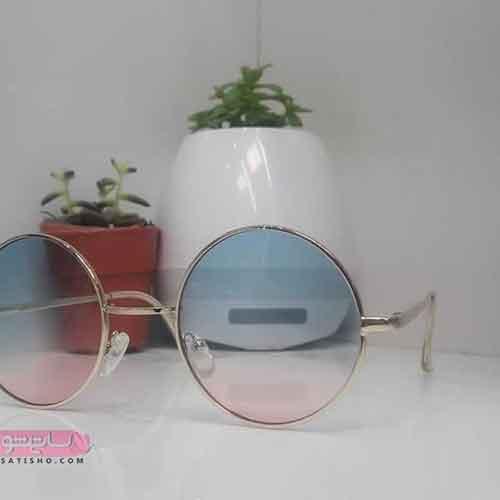 عینک افتابی دخترانه ارزان