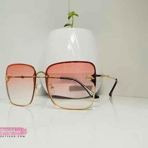 عینک آفتابی زنانه 2019 جدیدو زیبا