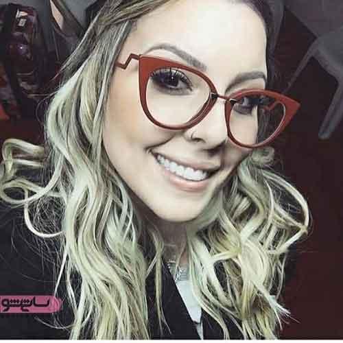 عینک آفتابی زنانه خاص و مدرن