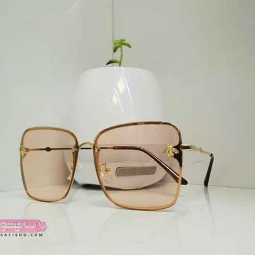 عینک آفتابی زنانه شیک