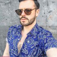 کالکشنی زیبا از عینک آفتابی مردانه ۲۰۱۹ – (۵۰ نمونه عکس)