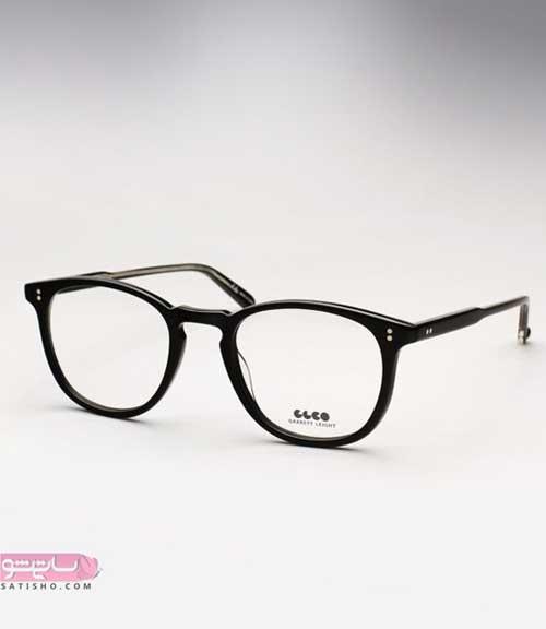 عینک های طبی کائوچویی جدید