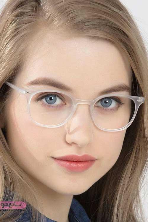 مدل عینک های طبی دخترانه 98