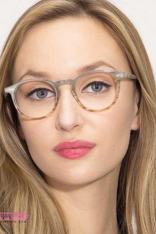مدل عینک طبی زنانه 2019