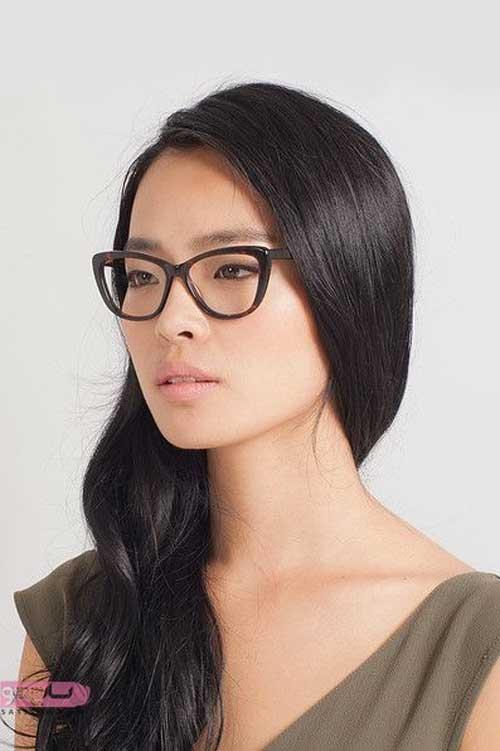 مدل عینک زنانه جدید 2019 شیک و زیبا