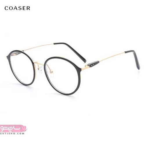 فریم عینک طبی زنانه ارزان