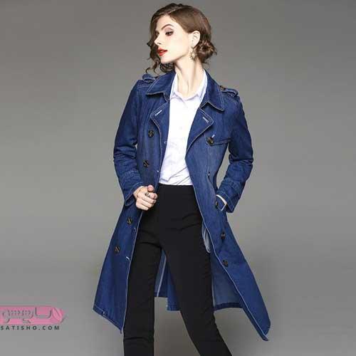 خرید کت لی دخترانه