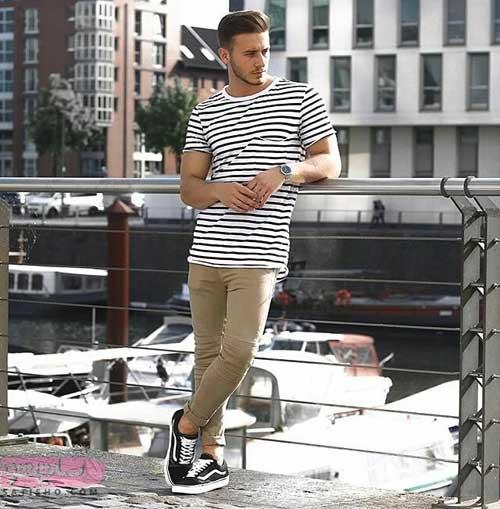 شیک ترین لباس مردانه 2019 ساتیشو