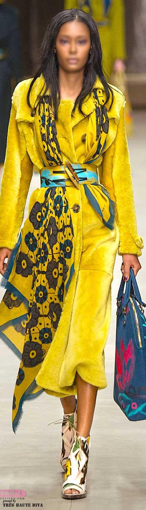 مدل های جدید مانتو برای عید نوروز 98