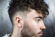 گلچین مدل موی فر کوتاه مردانه و پسرانه 2019 که نباید از دست بدهید