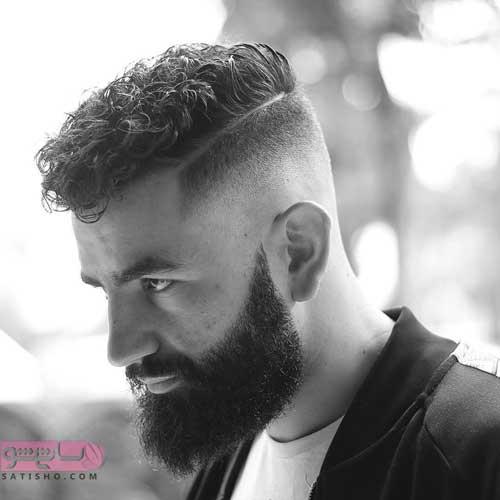 مدل موی جدید فر