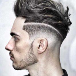50 مدل مو کوتاه مردانه 2019 فشن و کلاسیک در طرح های جدید
