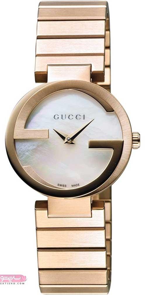 مدل ساعت رسمی و اسپرت گوچی