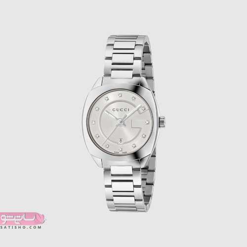 جدیدترین مدل ساعت کلاسیک زنانه برند گوچی