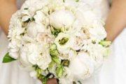 آلبومی از دسته گل عروس جدید 98