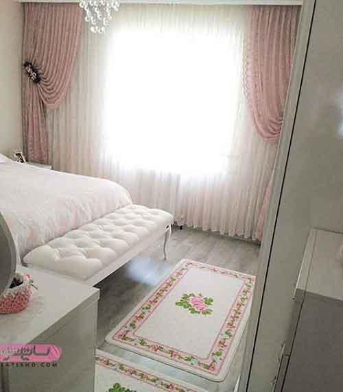 مدل از دکوراسیون خانه ایرانی کوچک