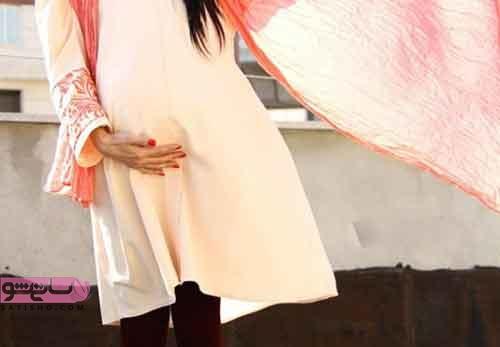 جدیدترین مدلهای مانتوهای بارداری