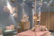 دکوراسیون اتاق خواب جدید با ایده های متمایز + تصویر