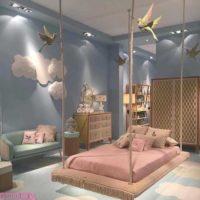 دکوراسیون اتاق خواب جدید با ایده های جذاب و شیک + عکس