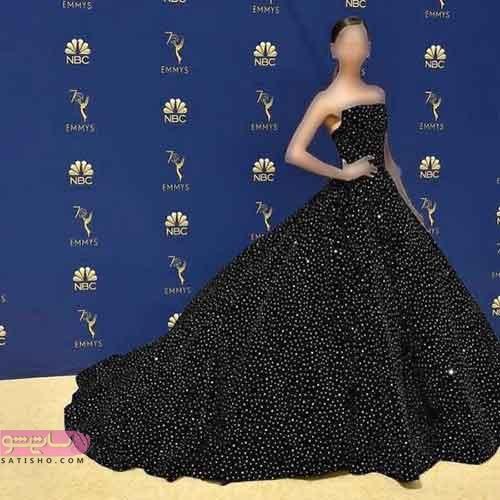 مدل لباس نامزدی لمه