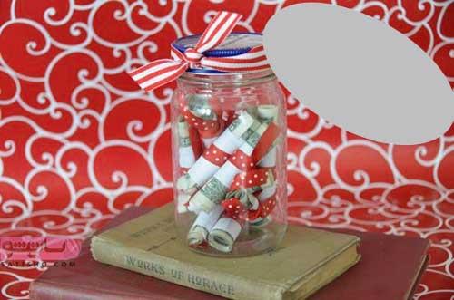 ایده های جالب برای عیدی دادن   ایده هایی برای عیدی دادن به بچه ها