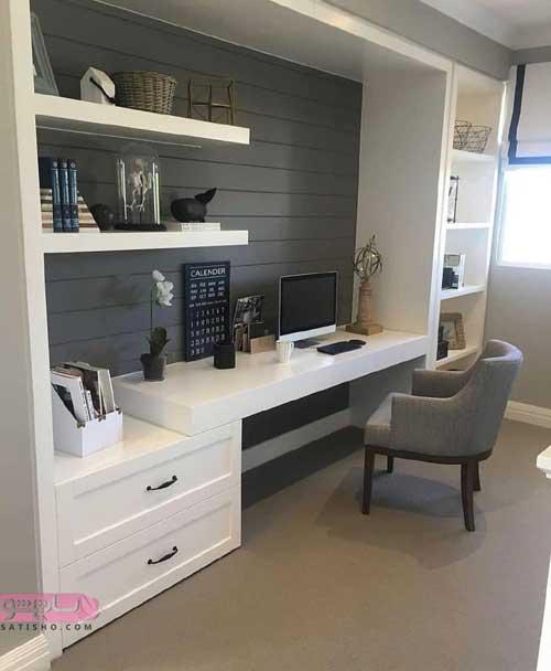 مدل کابینت جدید برای اتاق خواب