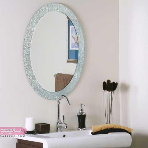 عکس آینه های ساده