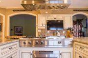 مدل جدید هود آشپزخانه ۲۰۱۹ با طرح های تماشایی