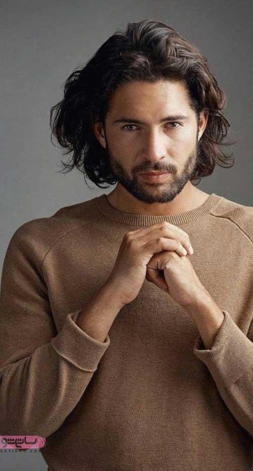 مدل مو مردانه کلاسیک
