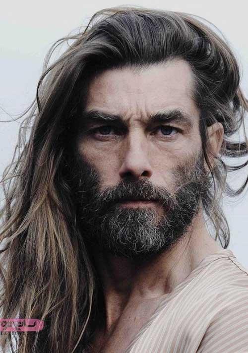 مدل موی اسلامی مردانه