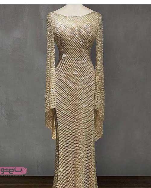زیباترین مدل لباس مجلسی دخترانه و زنانه جذاب