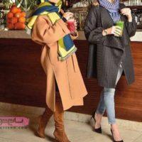۵۰ مدل مانتو تابستانه اینستاگرام ۹۸ با طرح و رنگ بندی جدید و شاد