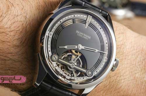 مدل های ساعت مردانه